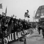Salt City United (SCU) Celebrating