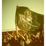 Salt City United (SCU) Flag