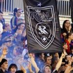 Salt City United (SCU) RSL Flag