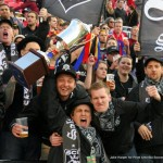 SCU and the Rocky Mountain Cup