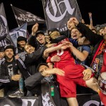 Salt City United (SCU) with Nat Borchers