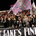 Salt City United (SCU)